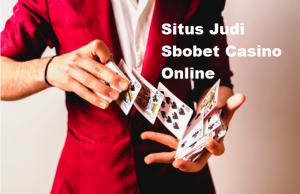 Situs Judi Sbobet Casino Online