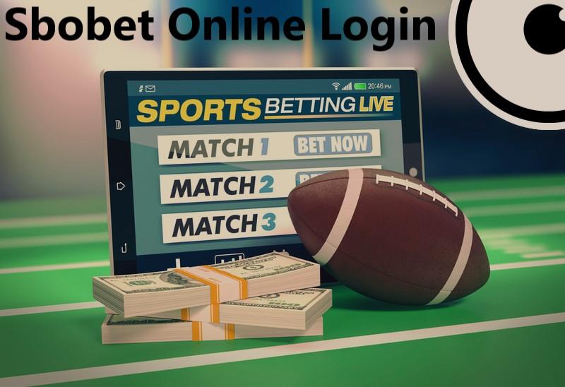 Mainkan Sbobet Online Sekarang Dan Dapatkan Keuntungannya