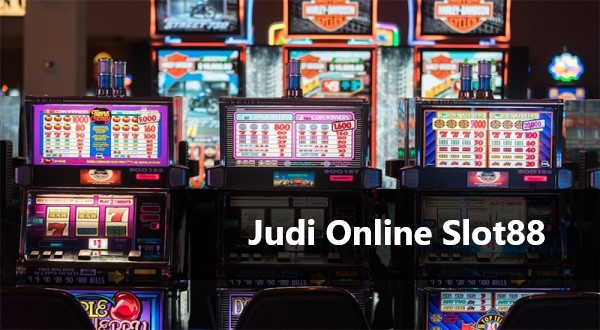 Judi Slot88 Online